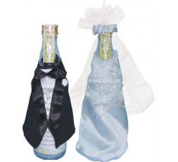 Ubranko na wódkę UW3-008