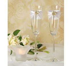 Kieliszki do szampana KSD2