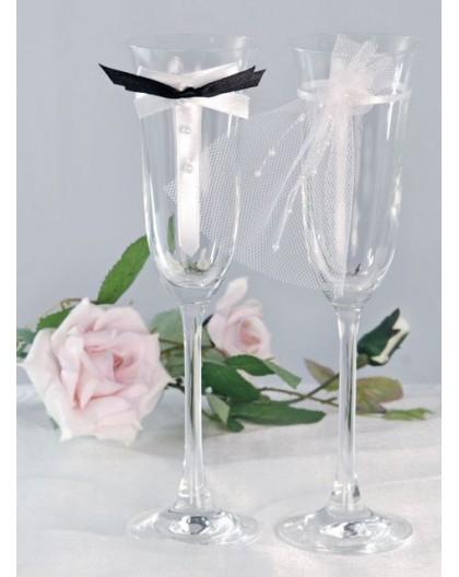 Kieliszki do szampana KSD5