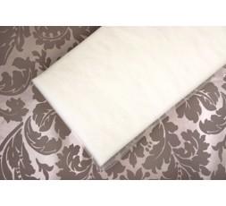 Tiul drobny biały TDC10-008 150X10M