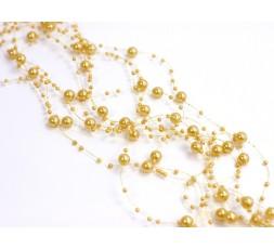 Girlandy perłowe GP23