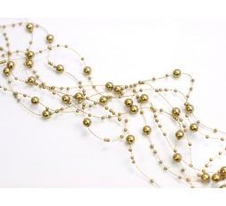 Girlandy perłowe GP24