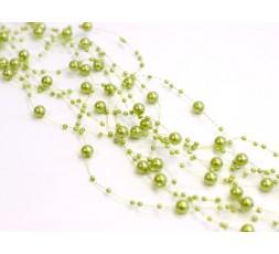 Girlandy perłowe GP25