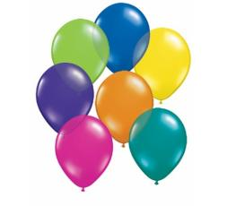 "Balony 10"" metalik mix 10M-000"