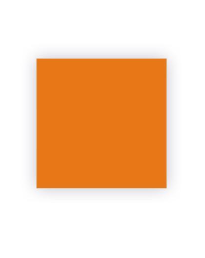 Serwetka 3 warstwowa pomarańcz S33-005