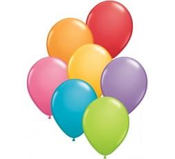 Balony 5P-000 MIX