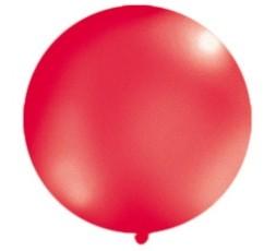 OLBON-080 metalik czerwony