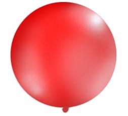 OLBO-001 pastel czerwony