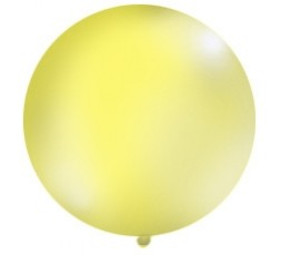 OLBO-006 pastel żółty