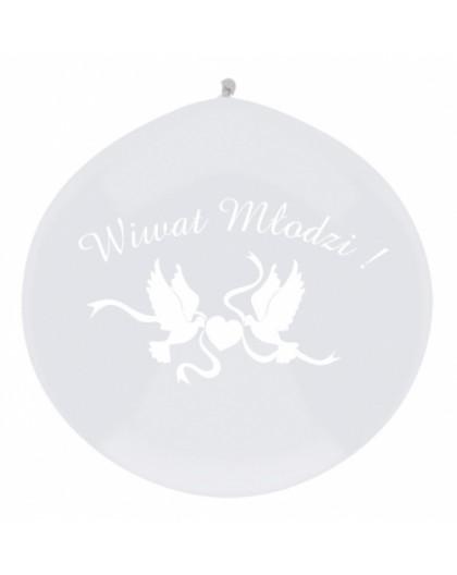 OLBON7G-038 ''Wiwat Młodzi'' Wentyl góra