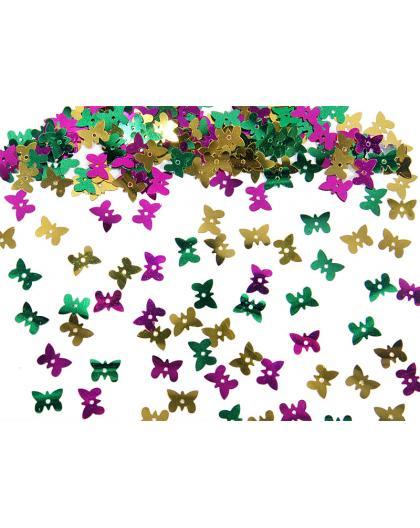 Konfetti metalizowane KONS21