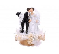Figurka na tort PMF33-079