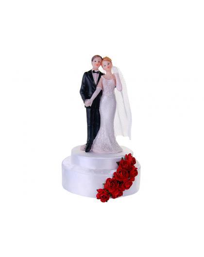 Figurka na tort PMF42-008B