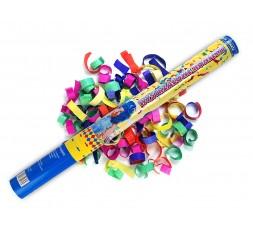 Tuba strzelająca kolorowym konfetti TUKN80