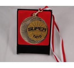 Medal super tato