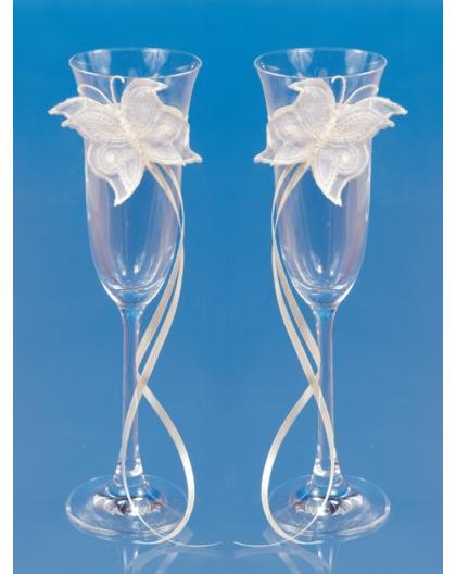 Kieliszki do szampana KSD7