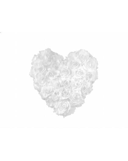 Serce kwiatowe PSP-008