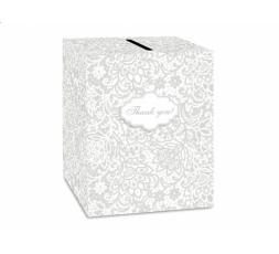 Pudełko na koperty z życzeniami PUDT5