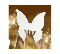 Wizytówka motylek WSZ1