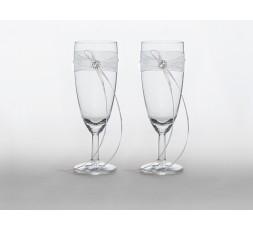 kieliszki do szampana KSZ18-008