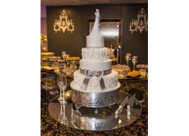 Ozdoby na tort